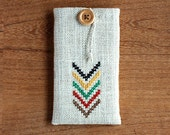 "Chevron iPhone 4 5 6 PLUS case - LG Nexus 4"" - Samsung Galaxy S3 - Samsung Galaxy S4 - Tribal"