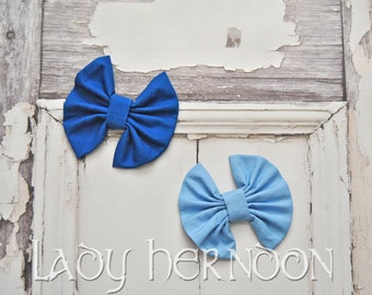 Hair Bow to Match Your Princess Dress or Outfit!