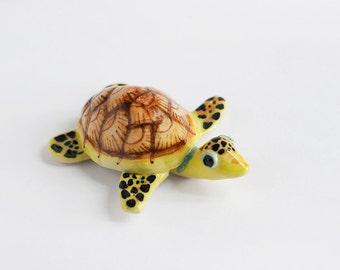 Ceramics Sea Turtle