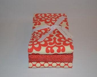 Baby Boutique Burp Cloths - Burp Cloth Set - Lotus Flower - Sweet Divine