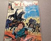 Willow comic #1