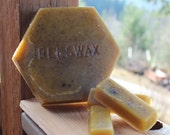 16oz Pure Unfiltered Beeswax