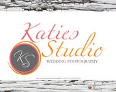 Wedding Photographer Logo Pre Designed Logo and Watermark - L01201228