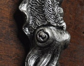 Cuttlefish Ornament