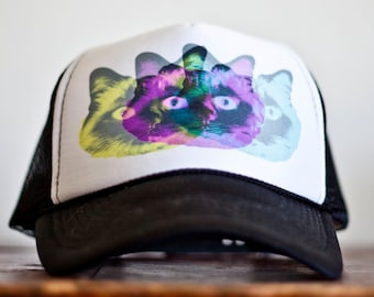 The Esther Shop Official Trucker Hat