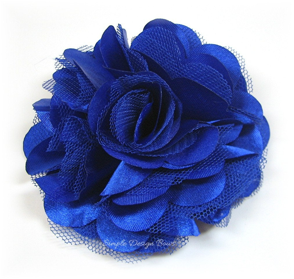 Find great deals on eBay for navy blue flower hair clips. Shop with confidence.