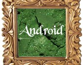 Android 3g Pigmented Mineral Eye Shadow Jar with Sifter