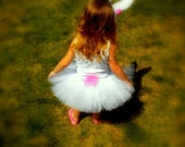 Pink, Purple, or Blue Bunny Tutu Set Sizes 18-24 mos - 2/3 - 4/5 - 6/7