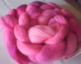 Superfine Merino-Sweet Tooth Kettle Dyed-Hearthside Fibers Hand Dyed