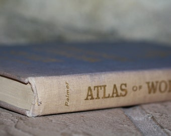 Vintage Book Photography Prop Home Decor TREASURY ITEM