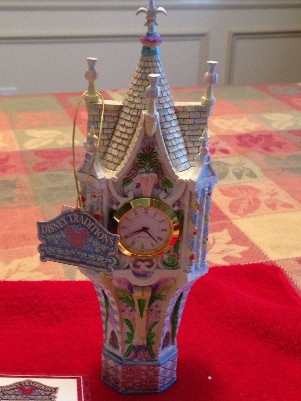 Cinderella Jim Shore Disney Traditions Showcase In Time All