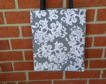 Reversible Tote Bag: Glamour