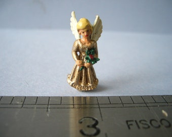 1:12th Angel/Fairy for the Dolls House Christmas FREE SCALE