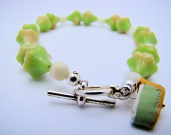 Bracelet, Key Lime Pie