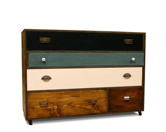Dresser K.T3 by Benjamin Mangholz