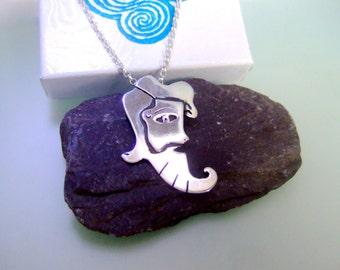 Celtic (Book of Kells) Pendant
