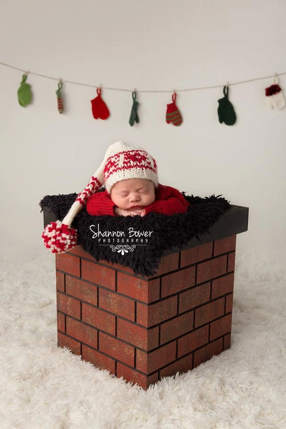 Cute Christmas Photo Booth Prop Ideas Collections
