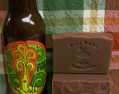 Caramel Chipotle (Beer Soap)