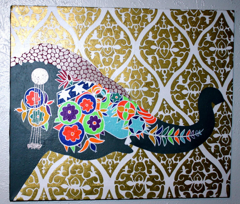 bohemian wallpaper pattern images