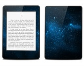 Amazon Kindle Paperwhite Skin Cover - Across the Universe  - Kindle Cover, Kindle Paperwhite Cover