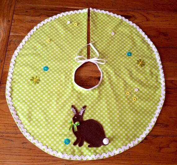 Easter Skirt 36