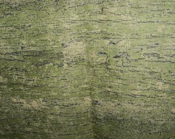Essentials,Wilmington Fabric,Green Birch Print,1 Yard,4.99