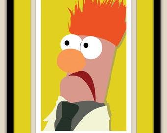 The Muppets - Beaker