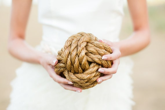 Decorative Rope Knot