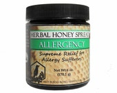 Allergency Honey Spread