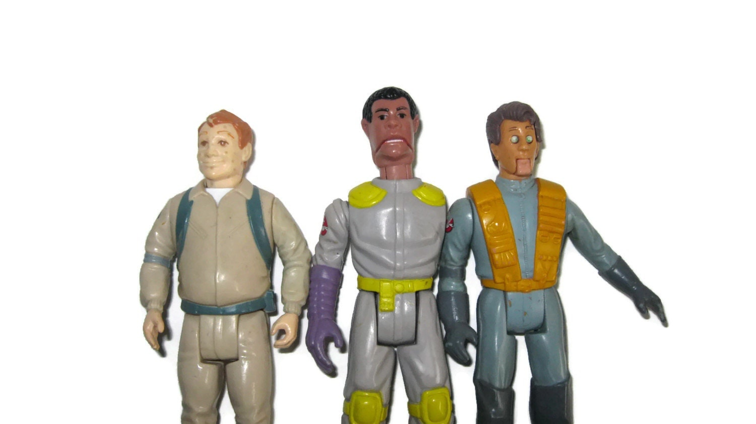 80s Toys Action Figures : Tlc ghostbusters action figures s toys