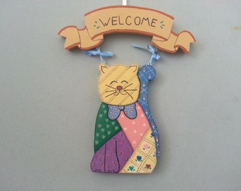 Welcome Kitty