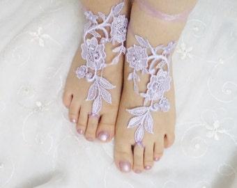 Barefoot Sandals, Wedding Shoes, beach sandals, bridal sandals, wedding bridal, Bride Accessories, beach wedding shoes, wedding accessories