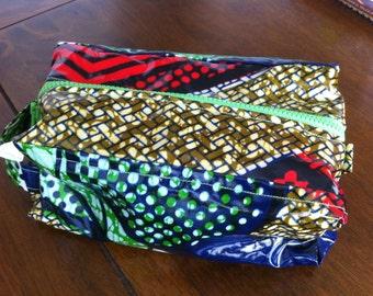 African Beauty Bag