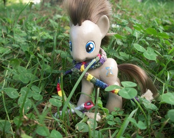 Custom My Little Pony G4 FiM, (Made to Order)