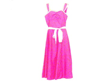 Pink Dresses, Womens Dresses, Rock N Roll Dresses, Circle Dresses, Dresses, Size 14, Size 12, By Rebeccas Clothes