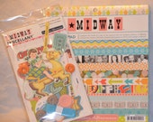 8x8 October Afternoon Midway Bundle