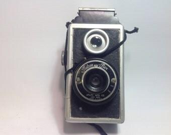 Falcon Flex Vintage Camera