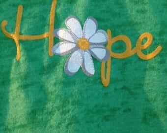 HOPE Tees