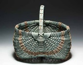 14 inch Appalachian Egg Basket