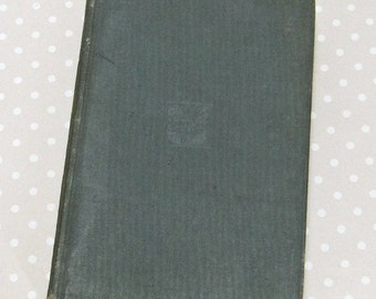Vintage The Life of Sir Walter Scott Hardback Book by J G Lockhart - Kath