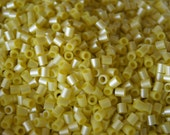 Perler Beads for sale - Pearl Yellow (103)