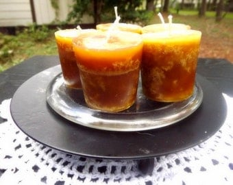 Very Vanilla Votive Candles