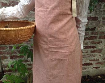 Handmade apron #4