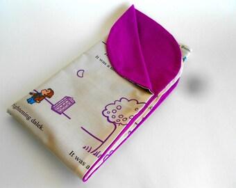 Doctor's Day Out Karen Hallion Design Baby Blanket