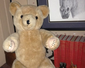 Antique mohair Classic Teddy Bear