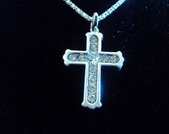 Beautiful Cross Necklace