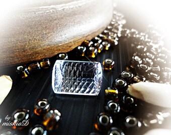 Bi Color amethyst, Natural Amethyst Gemstone, Amethyst Loose Gemstone, Gemstone for Ring, Jewelry Supply,Craft Supply