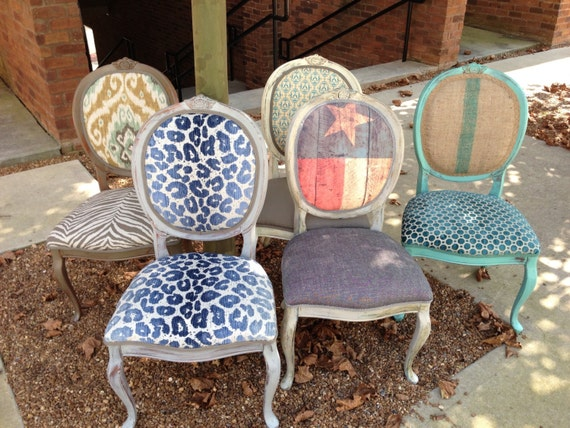 Throne Dining Chairs Texas Decor French By Throneupholstery