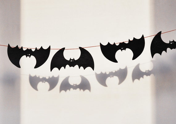 like this item - Bat Halloween Decorations
