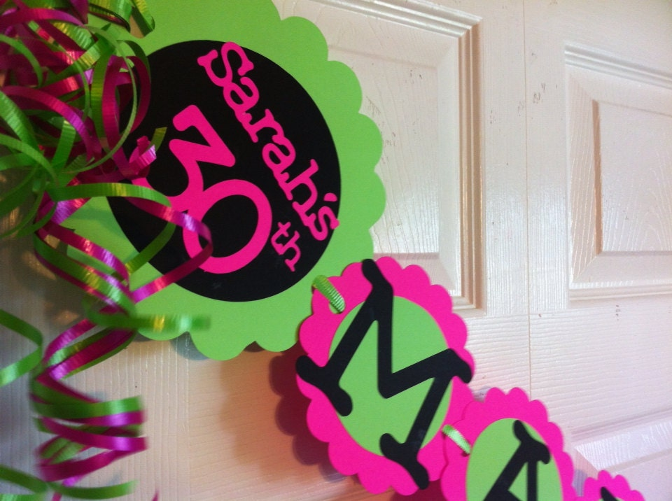 80 39 s theme party decorations for 80s decoration ideas